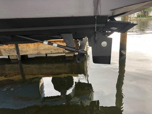 1995 Mainship boat for sale, model of the boat is 40 Sedan Bridge & Image # 14 of 15