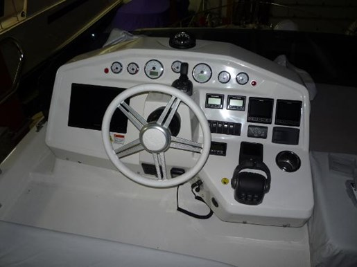 2021 Cranchi boat for sale, model of the boat is Eco Trawler 43 LD & Image # 14 of 29