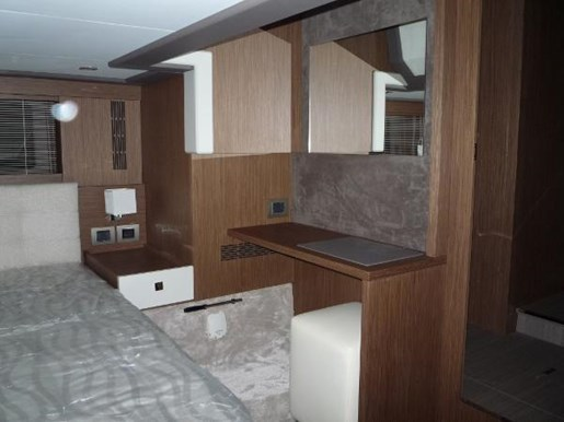2021 Cranchi boat for sale, model of the boat is Eco Trawler 43 LD & Image # 19 of 29