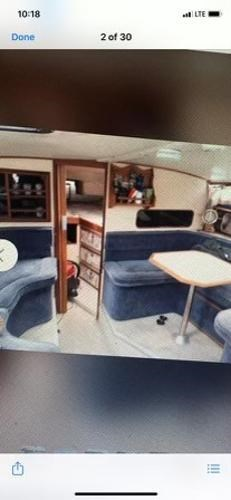 1979 Bayliner boat for sale, model of the boat is 32 Conquest & Image # 6 of 7
