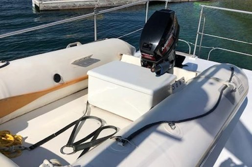 1980 Custom boat for sale, model of the boat is House Boat Cruiser & Image # 14 of 55