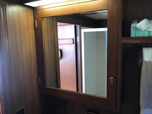 1980 Custom boat for sale, model of the boat is House Boat Cruiser & Image # 51 of 55