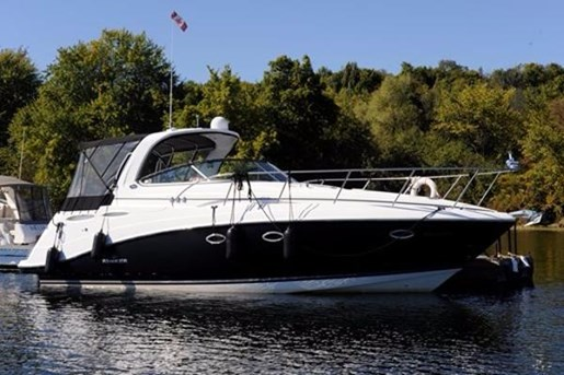 For Sale: 2008 Rinker 350 Express Cruiser 35ft<br/>North South Nautical Group Inc.