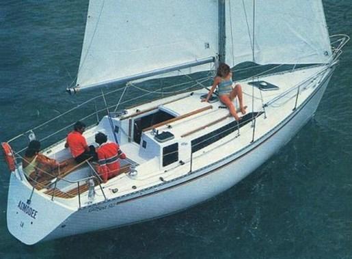 For Sale: 1986 Gib'sea 92 30ft<br/>North South Nautical Group Inc.