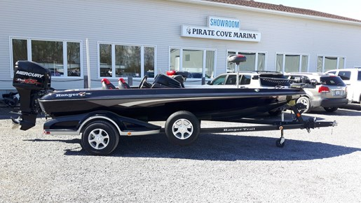 For Sale: 2014 Ranger Boats Z118c 18ft<br/>Pirate Cove Marina