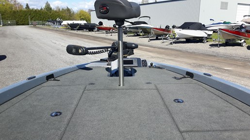 2014 Ranger Boats boat for sale, model of the boat is Z118C & Image # 6 of 12