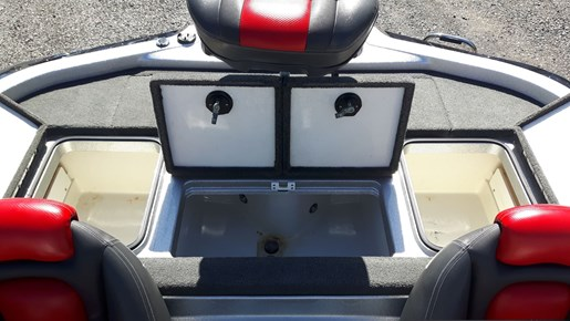 2014 Ranger Boats boat for sale, model of the boat is Z118C & Image # 10 of 12