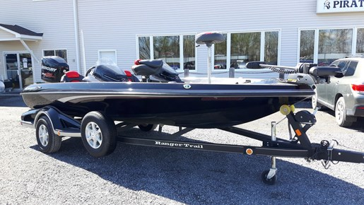 2014 Ranger Boats boat for sale, model of the boat is Z118C & Image # 2 of 12