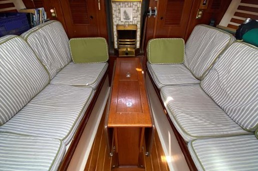 1980 Nonsuch boat for sale, model of the boat is Classic 30 & Image # 7 of 10