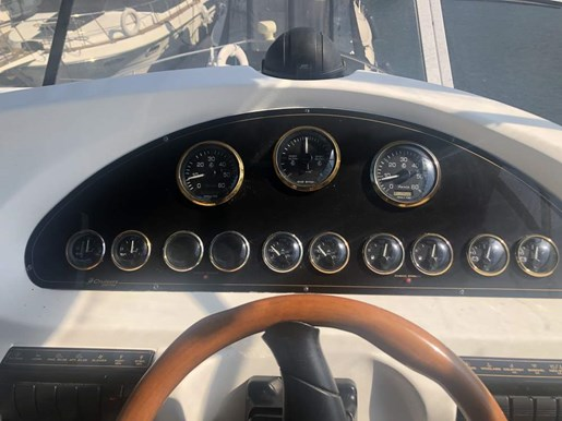 1999 Cruisers Yachts boat for sale, model of the boat is 3750 Motor Yacht & Image # 6 of 21