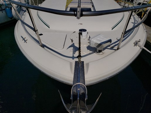 1996 Sea Ray boat for sale, model of the boat is 370 Sundancer MC & Image # 2 of 13