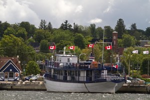 Best of Boating Ontario Boat Tours and Cruises