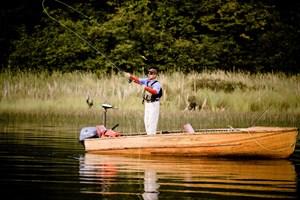 Best of Boating Ontario Fishing Nipissing