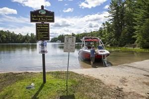 Best of Boating Ontario Lake Joseph