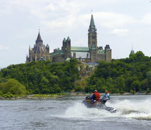 Best of Boating Ontario Lower Ottawa River