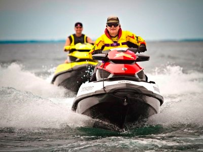 sea doo pwc north channel