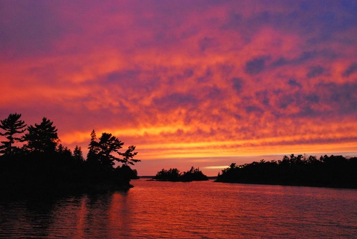 Turnbull Island- Rod McLeod- Northern Ontario Travel