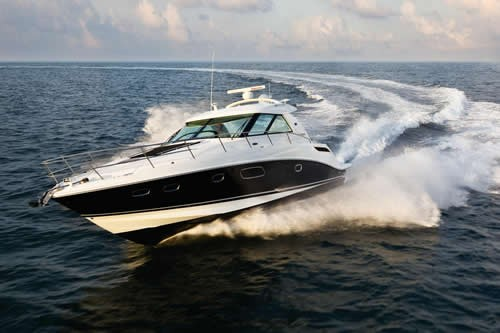 This Is What Sea Ray Puts Into Every Boat They Make For Sale From 17 Feet To 60