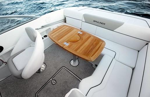 2014 Bayliner 642 Overnighter Bowrider Boat Review