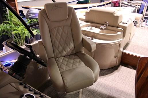 bennington 2575 mahogany helm chair