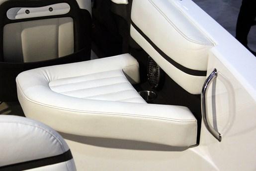 cobalt r3 seat