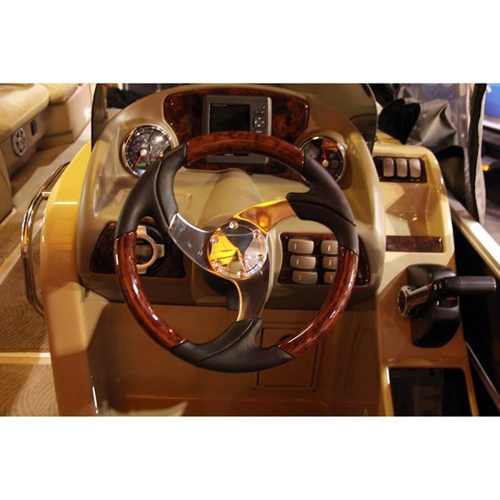 g3 suncatcher elite 326 console