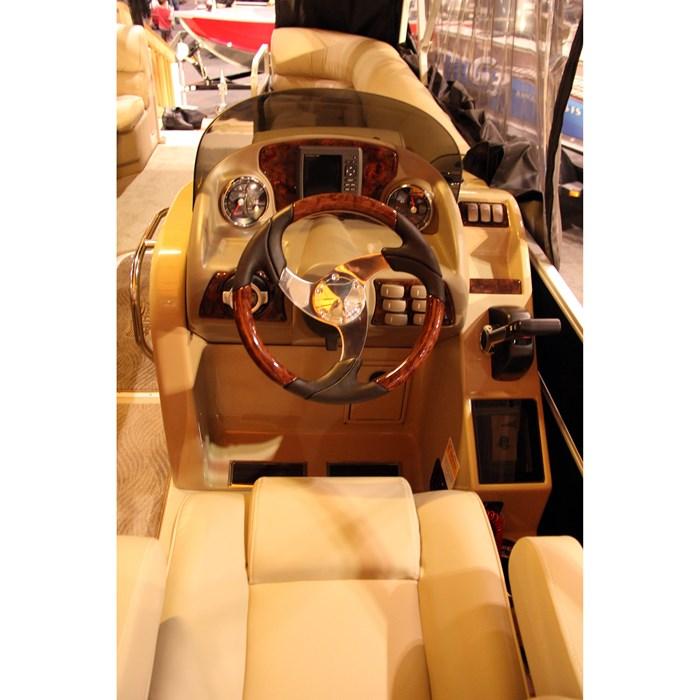 g3 suncatcher elite 326 helm