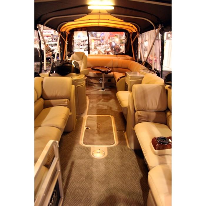 g3 suncatcher elite 326 layout