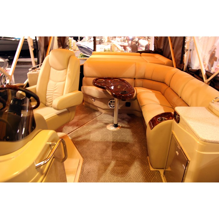 g3 suncatcher elite 326 seating