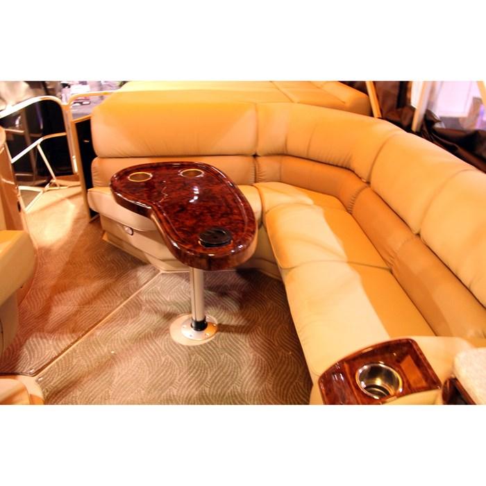 g3 suncatcher elite 326 table