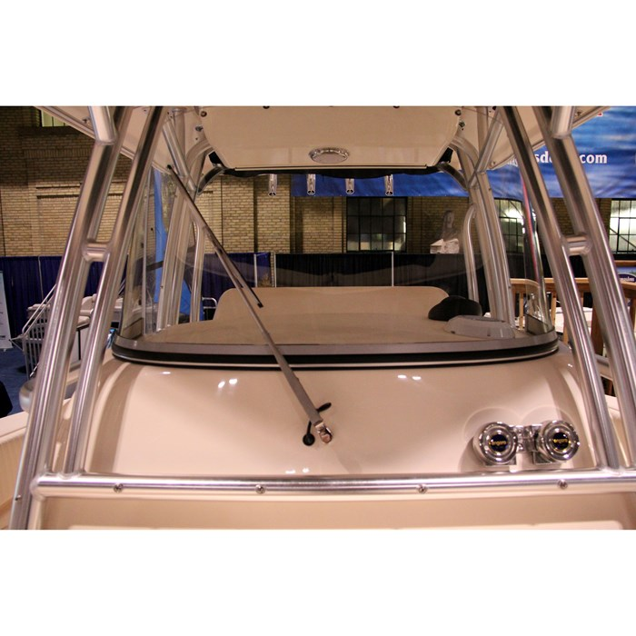 2014 Grady-White Canyon 306 Center Console Boat Review