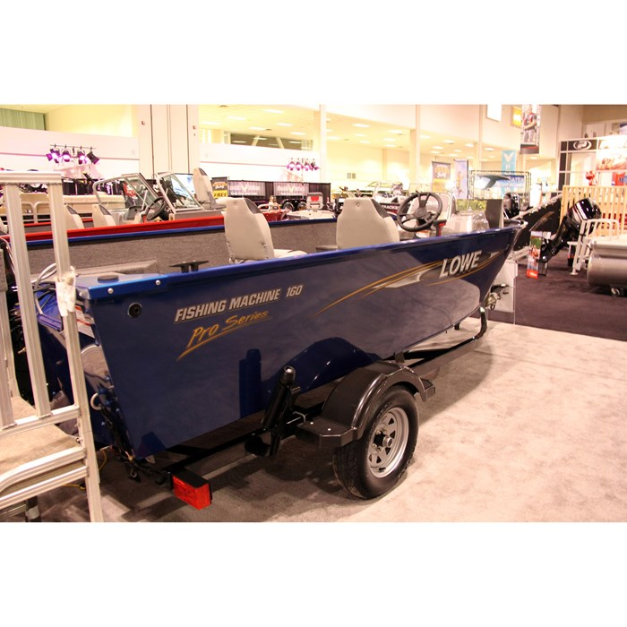 2005 20 Foot Bentley Cruiser Pontoon Boat For Sale In: 2014 Lowe FM160 Pro Aluminum Fishing Boat Review