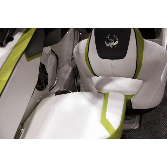 scarab 195 ho impulse seats