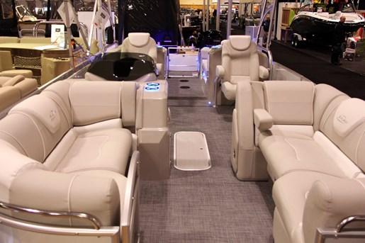sylvan s3 forward seating