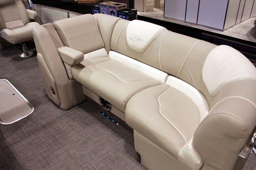 sylvan s3 seat