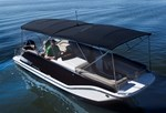 bayliner element xr7 bimini