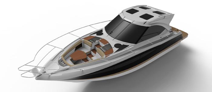 2015 Four Winns H440 Bowrider Boat Review Boatdealers Ca