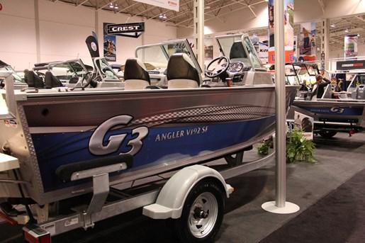 G3 Angler V192 SF 1