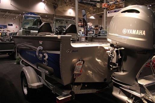G3 Angler V192 SF 3