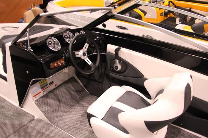 Glastron GTS 205 4