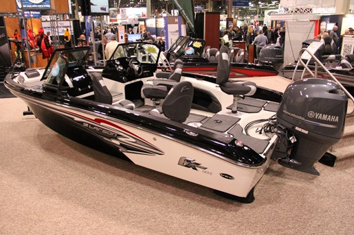 Mercury Outboard Dealers >> 2015 Larson FX 1850 Dual Console Boat Review - BoatDealers.ca