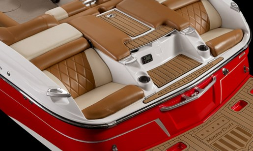 Mastercraft Rear Seat ~ Mastercraft ski and wakeboard boat review