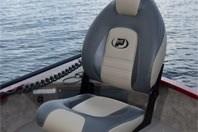 Princecraft Maska DLX WS Fishing Boat seat