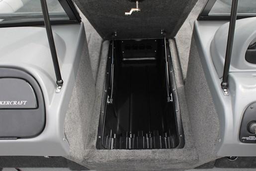 smokercraft millentia storage