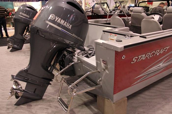 Starcraft 196 Fishmaster 3