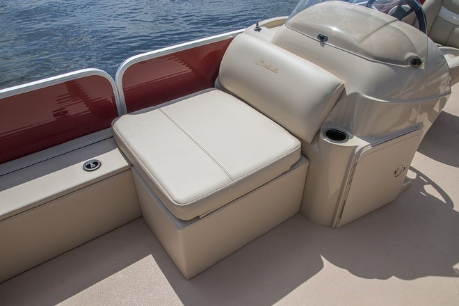 sweet water 2286 bow lounger