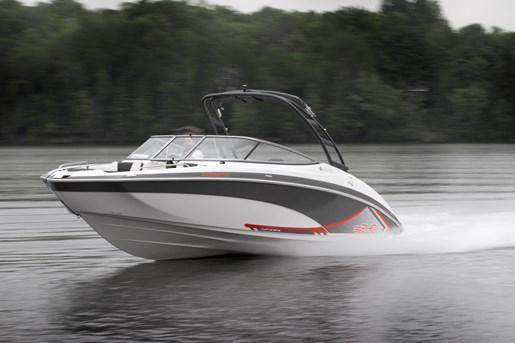 2015 yamaha ar240 high output jet boat boat review