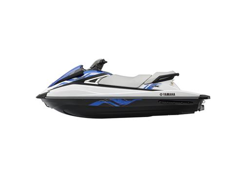 2015 yamaha vx waverunner motomarine critique du bateau for Yamaha waverunner vx