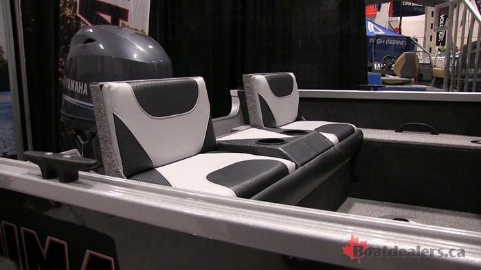 165 Jump Seats