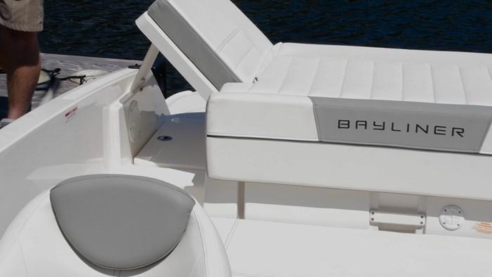 bayliner vr5 sun pad